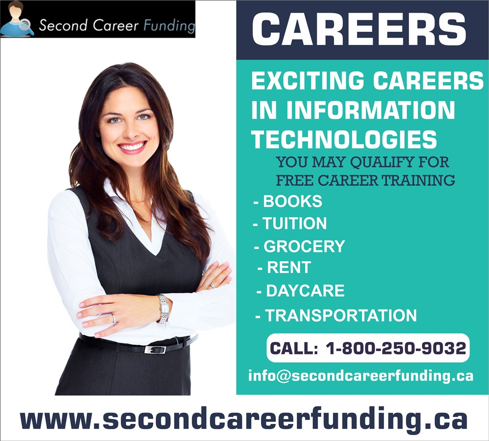 second career funding second career secondcareerfunding second choose second career as administrative assistant and become a respected business professional second career funding the evolving global economy